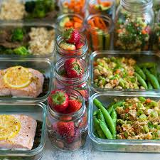 Meal Prepping 101 for Beginners